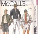 McCall's 7568
