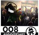 Monstercat 008 - Anniversary
