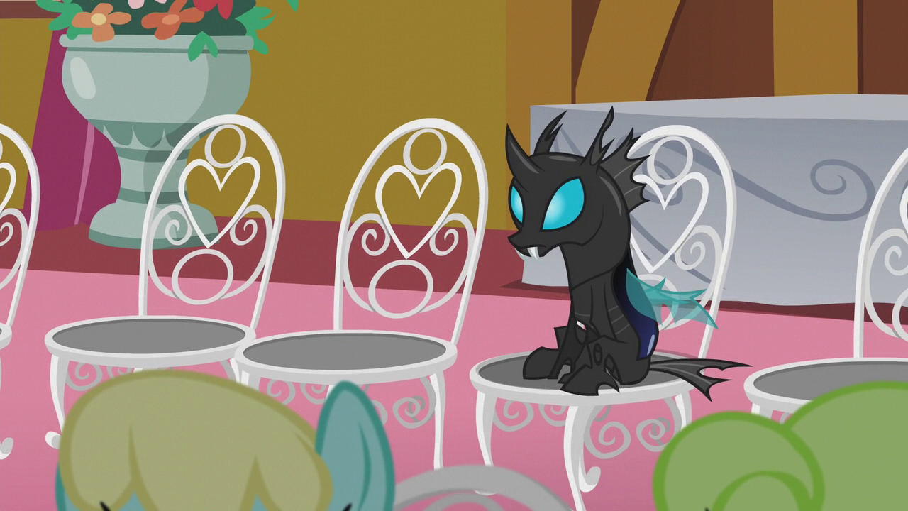 Blame the 1st Pony Recap Slice Of Life