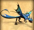 Gleitgesang/Dragons-Aufstieg von Berk