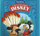 Η Μεγάλη Βιβλιοθήκη Disney Τόμος 14- Η Χώρα των Πυγμαίων Ινδιάνων
