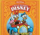 Η Μεγάλη Βιβλιοθήκη Disney Τόμος 4- Η Χρυσή Περικεφαλαία
