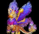 Six-Winged Dragon