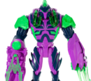 Destroyer Toxzon