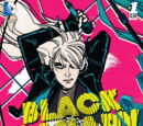 Black Canary Vol 4 1