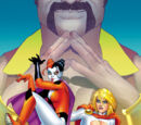 Harley Quinn and Power Girl Vol 1 1/Images