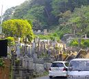 Jouju-in Cemetery