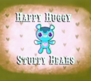 Happy Huggy Stuffy Bears