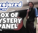 ProJared's Box of Mystery