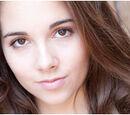 Haley Pullos is greek