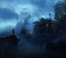 Personaje Arkham City