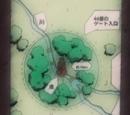 Ujian Chūnin Tahap 2: Hutan Kematian