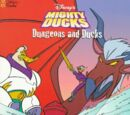 Mighty Ducks: Dungeons and Ducks