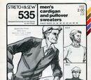 Stretch & Sew 535