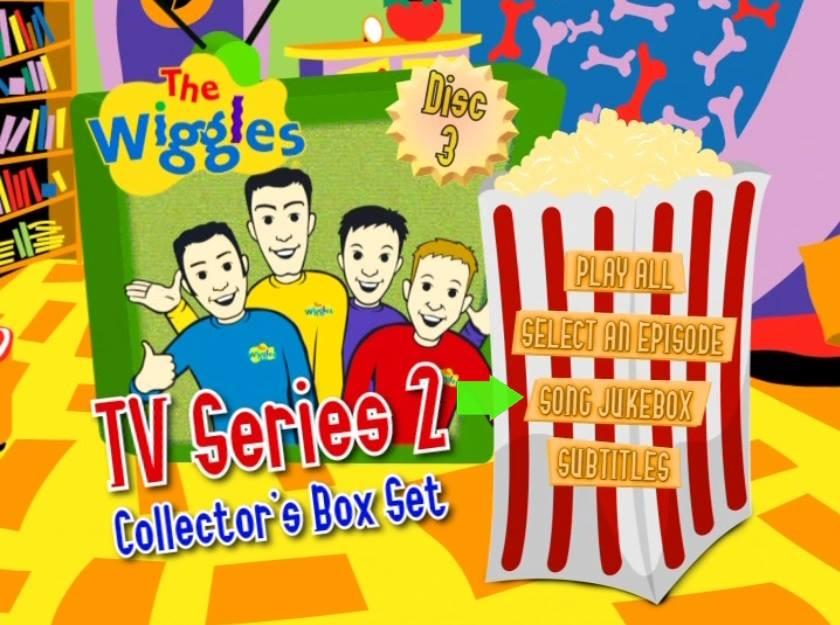 100+ Wiggles Series – yasminroohi