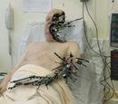Techno-organic Virus