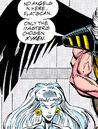 Chosen (Earth-928) X-Men 2099 Vol 1 8.jpg