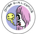 Bimba Girl Comics