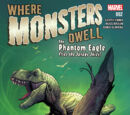 Where Monsters Dwell Vol 2 2