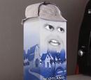 Milk Detective