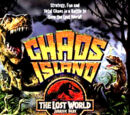 Chaos Island: The Lost World