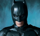 Bruce Wayne (Cristian Bale)