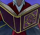 Gwen's Spellbook