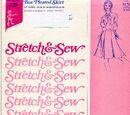 Stretch & Sew 420