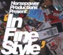 Horsepower Productions discography