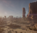 Harbinger007/Mass Effect: Andromeda - Новые миры