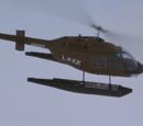 Bell 206 Jetranger