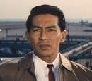 Detective Shindo