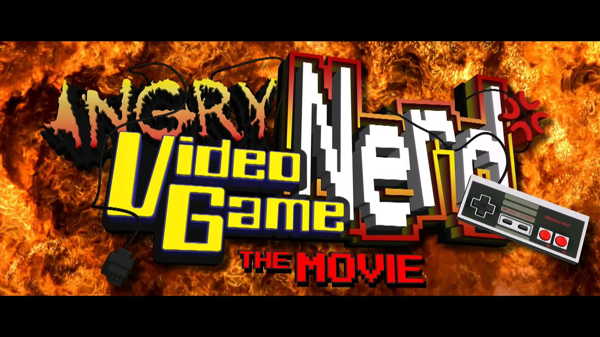 The angry video game nerd  wiki