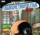 Transmetropolitan: Dirge (Collected)
