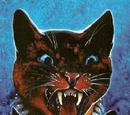 Gatos del Clan de la Sangre