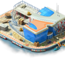 Floating Expedition Laboratory