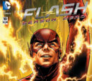 The Flash: Season Zero Vol 1 10