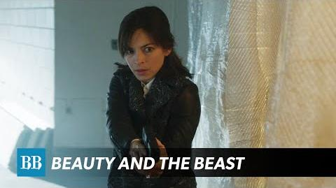 Beauty and the Beast The Most Dangerous Beast Trailer The CW