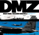 DMZ Deluxe Edition: Book Four (Collected)