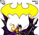 Batgirl (third series) (17)