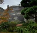Lakeside Mansion