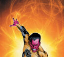 Thaal Sinestro (New Earth)/Gallery
