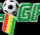 Primera División de Bolivia