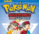 Pokémon Adventures: Volume 16