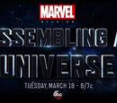 Marvel Studios: Montando um Universo