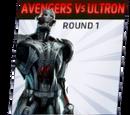 Avengers Vs. Ultron