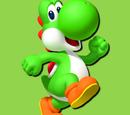 Yoshi (Smash 5)