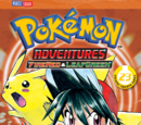 Pokémon Adventures: Volume 23