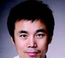 Kang Chul Sung