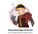 404'd
